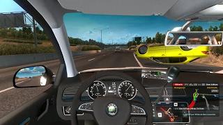 Carrera de Autos Piloto