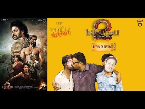 Baahubali 2 - Friday Facts #20 | SS Rajamouli, Ramya Krishnan, Prabhas,Anushka,Tamannah,Rana
