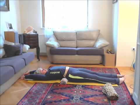 Тибетская гимнастика для похудения (5 упражнений, отзывы)