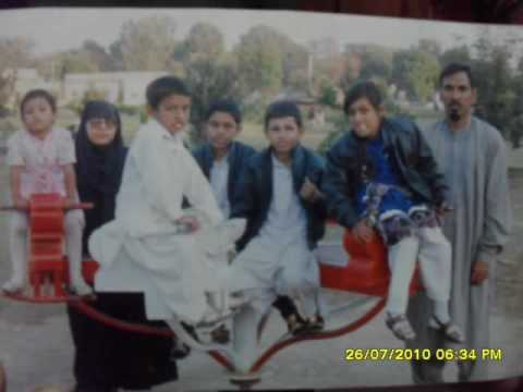 family of Abdul Khaliq Qureshi