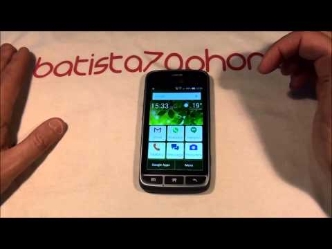 Video Recensione Doro Liberto 820 Mini da batista70phone