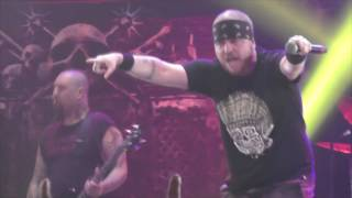 Hatebreed - A.D. + Looking Down The Barrel Of Today + 2