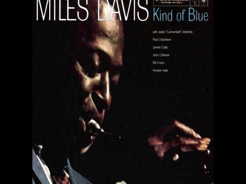 Miles Davis - 05 Flamenco Sketches (Kind Of Blue)