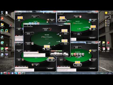 ГСЧ PokerStars