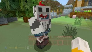 Minecraft Xbox - Quest To Kill The Wither (3)