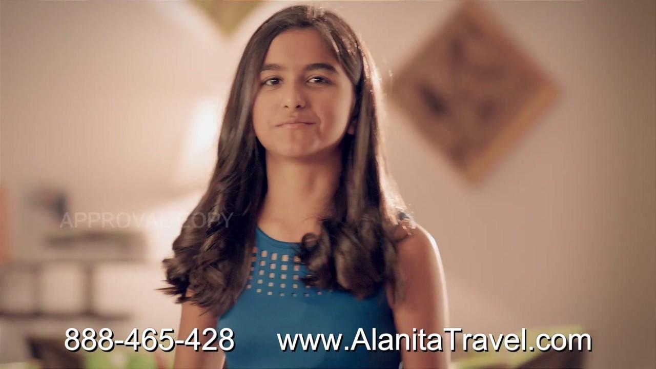 Www Alanita Travels