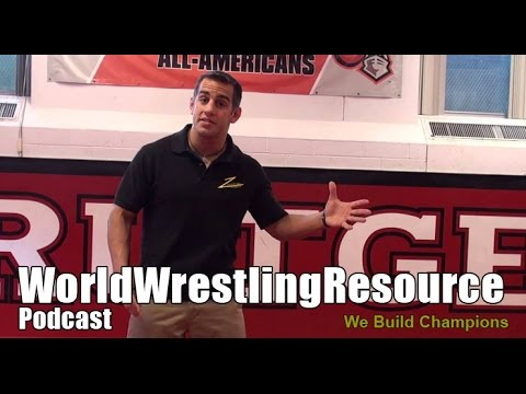 WWR37: Mindset red flags with Wrestling Mindset's Gene Zannetti