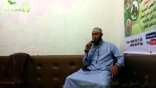 اسمع ماذا طلب هذا الشيطان من الراقي شاهد كيف كانت نهايته  مع الراقي المغربي عبد العالي بالحبيب