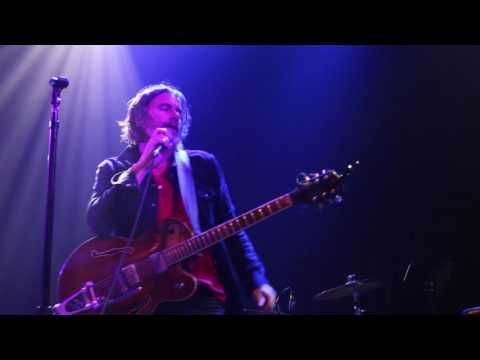 Pineapple Express by U.S. Elevator Live at The Troubadour  5/27/16