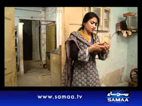 Wardaat Nov 09, 2011 SAMAA TV 4/4