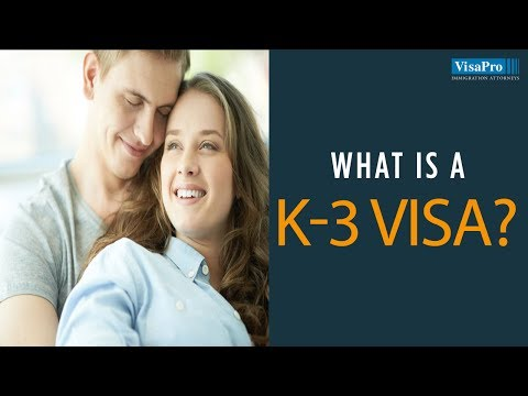 K3 Spouse Visa - Pros and Cons
