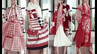 Мода весна-лето 2018(, 2017-02-02T11:07:19.000Z)
