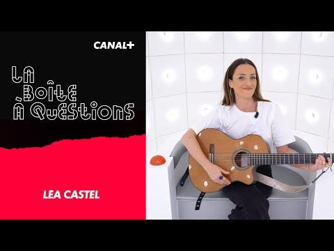 Youtube: La Boîte à Questions de Léa Castel – 04/02/2021