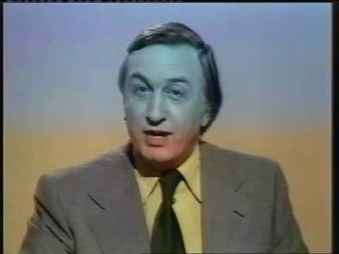 BBC1 North: Nine O'Clock News (incomplete) - Friday 20th April 1979