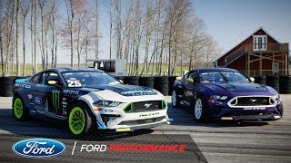 The 2018 Ford Mustang: Personalized | Ford Performance