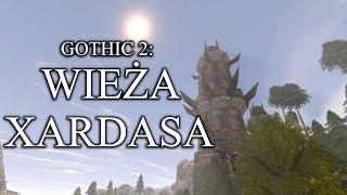 Gothic 2: Wieża Xardasa