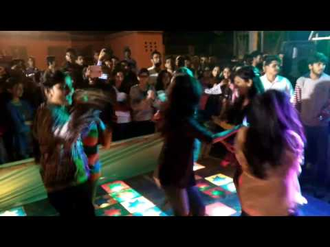 Nit patna group dance by seniors