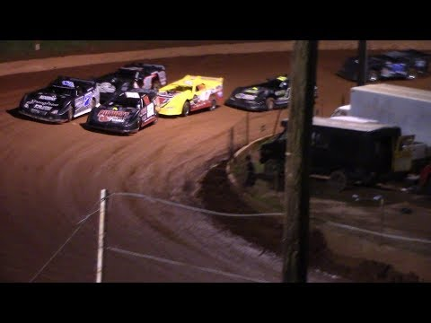 Winder Barrow Speedway Limited Late Model Feature 6/2/18