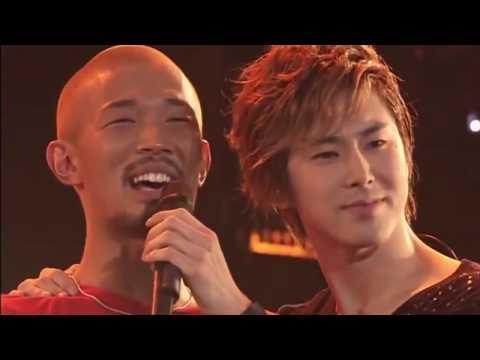 TVXQ! (東方神起) 동방신기 - Weep Lyrics [Eng + Rom + Jap + Karaoke]