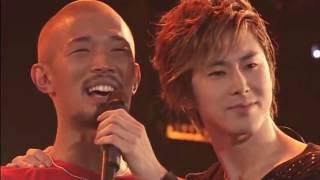 TVXQ! (東方神起) ???? - Weep Lyrics [Eng + Rom + Jap + Karaoke]