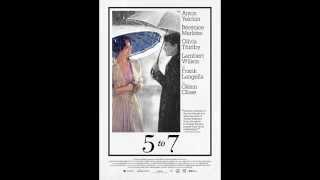 5 to 7 Soundtrack (OST) - Le Temps de l
