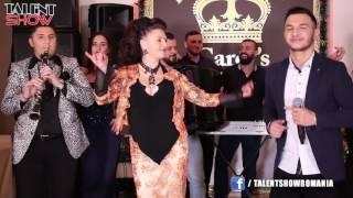 Adita Albanezu - Stii sa ma iubesti ( Talent Show ) 2017