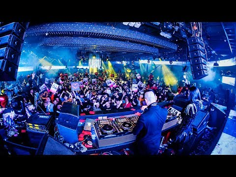 Make - Club Muse - Wuhan - China