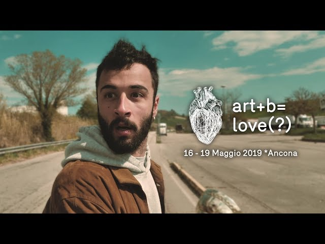 A+B=Love Festival   Spot 2019