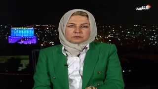 الملف الكردي .. التوافق حول رئاسة إقليم كردستان - الشارع العراقي _ تقديم - الاعلامية سحر عباس جميل