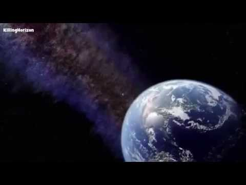 Is Earth in Danger of Being hit with a Gamma-Ray Burst?
