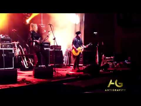 Antigravity - Full Live Concert (