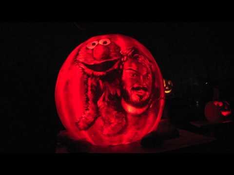 Jack-O-Lantern Spectacular - Roger Williams Park Zoo