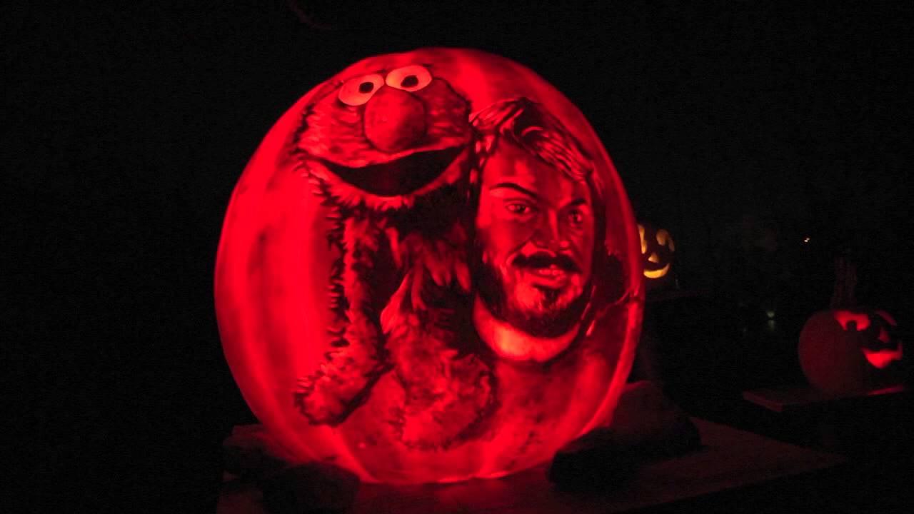 jack-o-lantern spectacular - roger williams park zoo - youtube