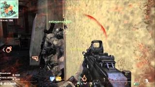 MW3 Survival: Lockdown wave 139 (is this even legit?)