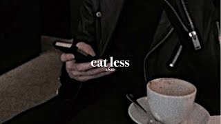 ・:* eat less *:・ forced MP3