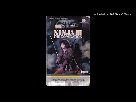ScreamCast 24: Ninja III: The Domination