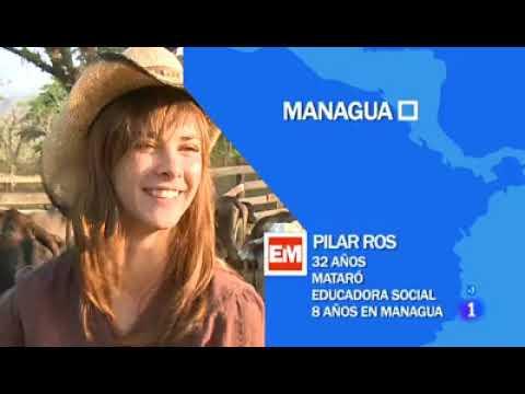 Nicaragua Mia   Españoles viviendo en nuestra Nicaragua