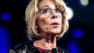 Judge Smacks Down Betsy DeVos For Screwing Over College Students thumbnail