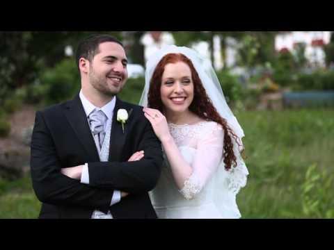 Chantal and Josh's Wedding Highlights