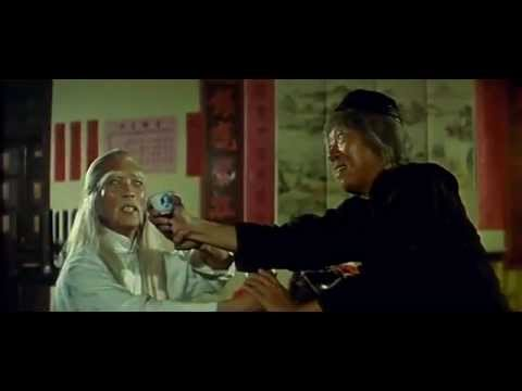 Dance of the Drunk Mantis (1979) original trailer