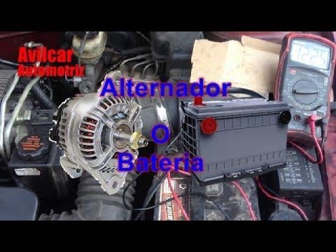2003 Jeep Cherokee Fuse Diagram Se Descarga Tu Bateria Alternador Bateria O Corto