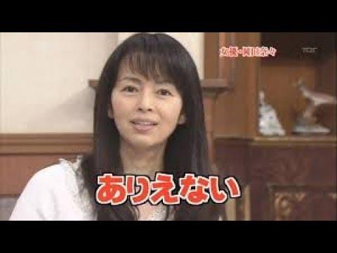 岡田奈々、デビュー45周年 伝説の美少女はいま