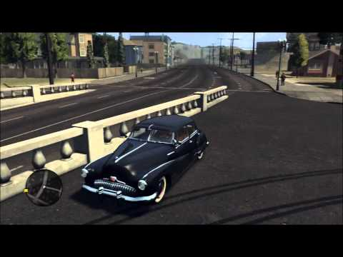 LA Noire Walkthrough: Case 5 - Part 3 [1080p HD] (XBOX 360/PS3) [Gameplay]