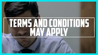 Terms and Conditions May Apply | Short Film