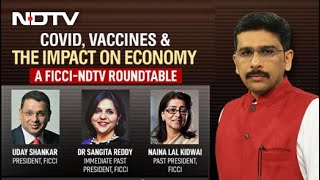 Covid, Vaccines And The Indian Economy   Trending Tonight
