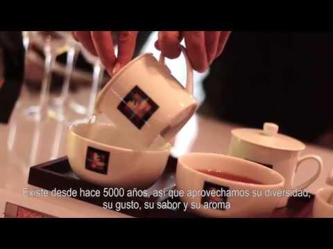 Dilmah Tea en la Semana Gastronómica del Hotel Hilton Diagonal Mar Barcelona