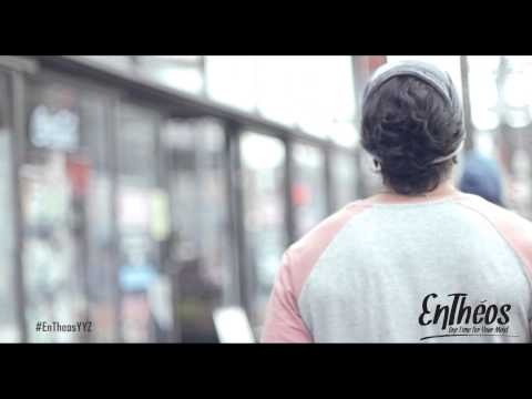"EnThéos - ""Sparks"" feat. Sebastian Au.(Prod. By DMND PRJCT)"