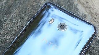 Почему стоит купить HTC U11 и почему НЕТ