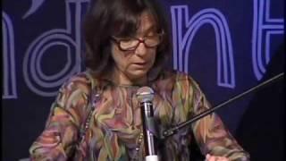 Flip 2009 - Mesa 12 - Sophie Calle e Gregoire Bouillier - parte 1 [tradução em português]