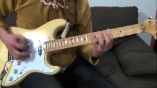FUNNELのギタリスト 「sena」と「sohichi」のコラボです。 今回、初の音...
